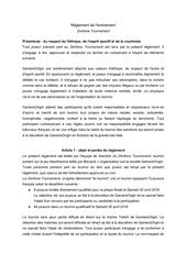 Fichier PDF reglement zenphone