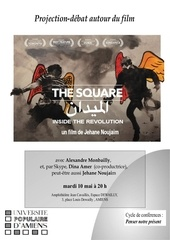 tract the square