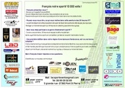 tac sport events vtt communique presse n 6