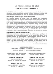 Fichier PDF tract
