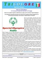 tricolore agenzia stampa n16006 220416 sport