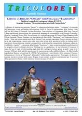 tricolore agenzia stampa n16009 220416