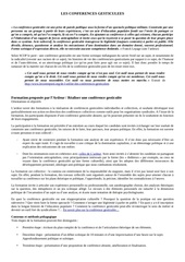 Fichier PDF les conferences gesticulees 2