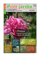 magazine petit jardin 113