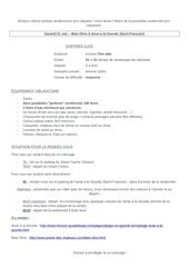 Fichier PDF rec randonnee