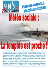 tract cer du 28 04 16