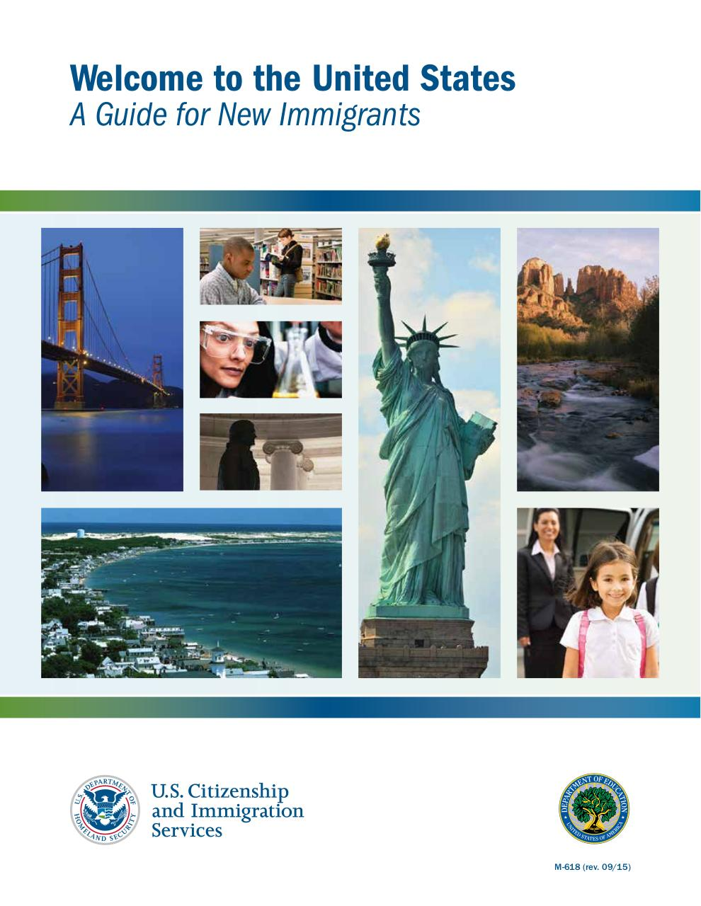 guide for new immigran to usa.pdf - page 1/116