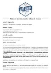 Fichier PDF reglement marathon salon 1