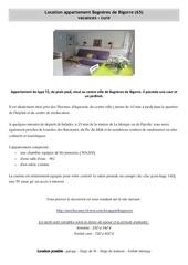 Fichier PDF annonce a4 pdf