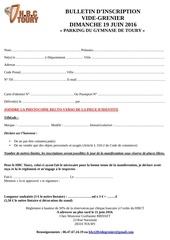 Fichier PDF formulaire inscription vd hbct