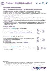 onepager internet maxi voordeel fr