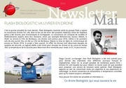 newsletter ext mai