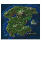 carte les voisins gaming