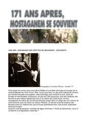 Fichier PDF le colonel assassin