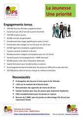 Fichier PDF la jeunesse