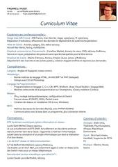 Fichier PDF paganelli hugo cv