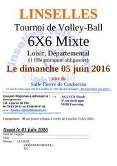 linselles affiche tournoi juin 2016