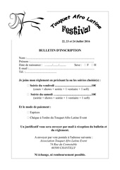 Fichier PDF bulletin inscription soire es 2016
