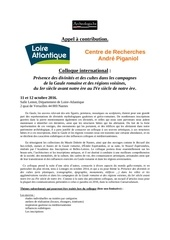 Fichier PDF colloque 2016 appel a contribution 1