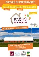 dossier de partenariat forum habitat compressed