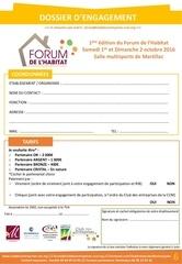 Fichier PDF fiche engagement partenaires