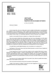lettre terrasse 1