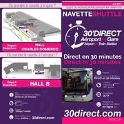 navette guide 2015
