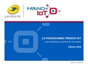 presentation french iot partenaires
