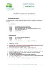 Fichier PDF reglement concours carnassiers 2016