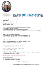 Fichier PDF king of the cone
