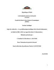 memoire officiel de uel davidson olivier