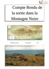Fichier PDF barrieu sebastien l2geographie montagne noire
