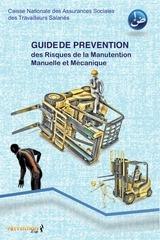 guide de manutention