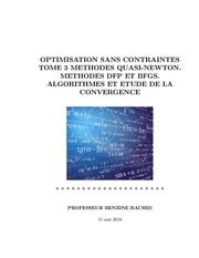Fichier PDF methodes quasi newton
