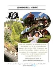 Fichier PDF affiche zoo