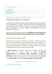 Fichier PDF num