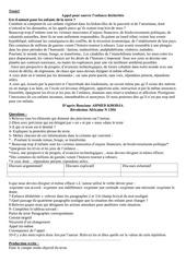 Fichier PDF textes exhortatifs