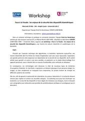 Fichier PDF workshop securite des dispositifs biometriques 25 mai