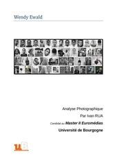 analysis wendy ewald par ivan rua master ii euromedias