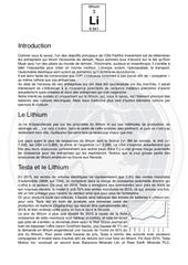 Fichier PDF approche lithium ofi