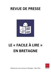 Fichier PDF facile a lire