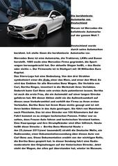 Fichier PDF mercedes en allemand 1
