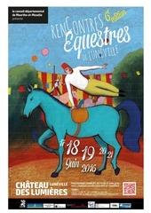 Programme rencontre equestre luneville 2015
