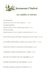 Fichier PDF carte oulivie