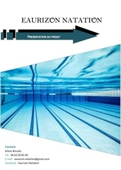 presentation eaurizon natation