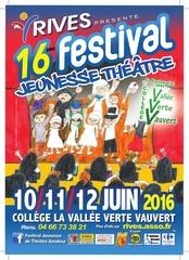 brochure theatre amateur 2016