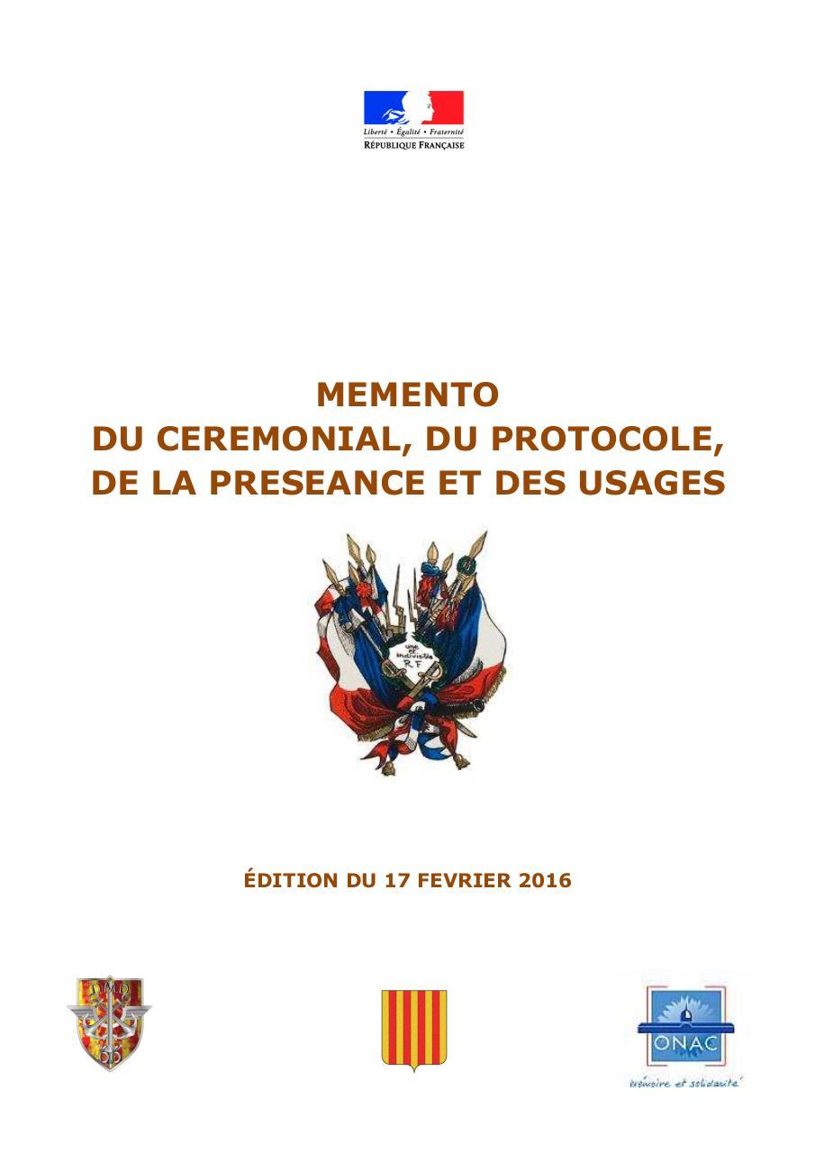 20160412 NP DMD66 Memento Ceremonial PO Par Jmairesse