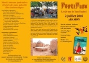 programme 2 juillet fb