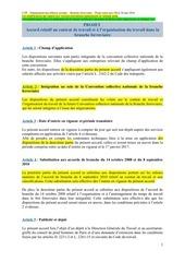 Fichier PDF projet accord contrat de travail organisation du travail remis aux os le 26052016