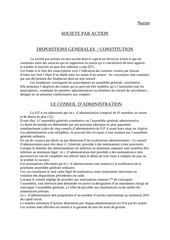 Fichier PDF societe par action algerie